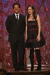 Gary Allan a Kimberly Williams Paisley