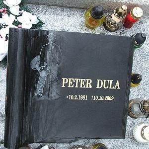 Peter Dula Memorial 2010